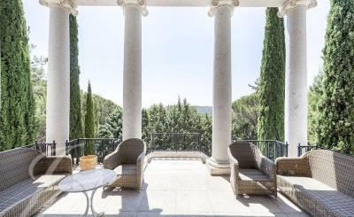Sale Mansion San Lorenzo de El Escorial