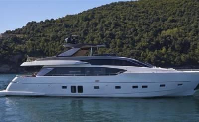 Sale Motor Yacht Antibes