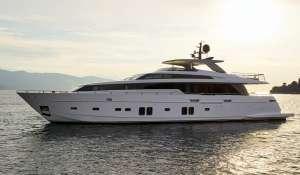 Sale Motor Yacht Athens