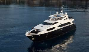 Sale Motor Yacht Cannes