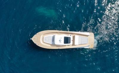 Sale Motor Yacht Cogolin