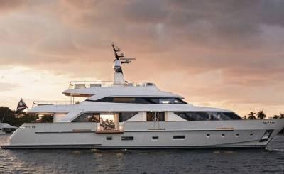 Sale Motor Yacht La Spezia