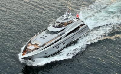 Sale Motor Yacht Marmaris