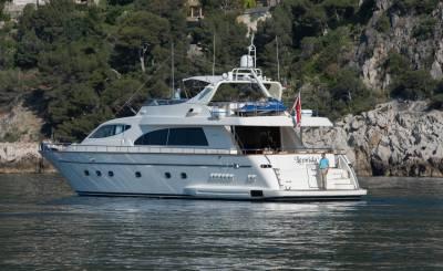 Sale Motor Yacht Monaco
