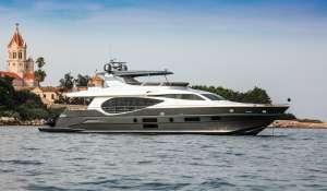 Sale Motor Yacht Roma