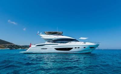 Sale Motor Yacht Vallauris