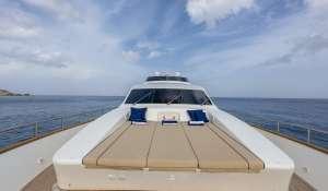 Sale Motor Yacht Valletta