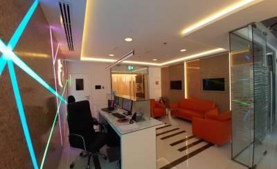 Sale Office Dubai Marina