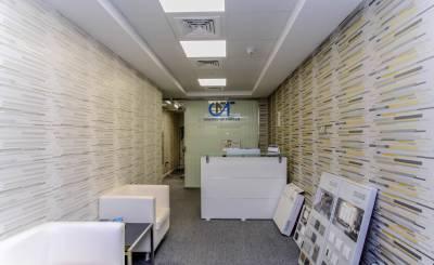 Sale Office Jumeirah Lake Towers (JLT)
