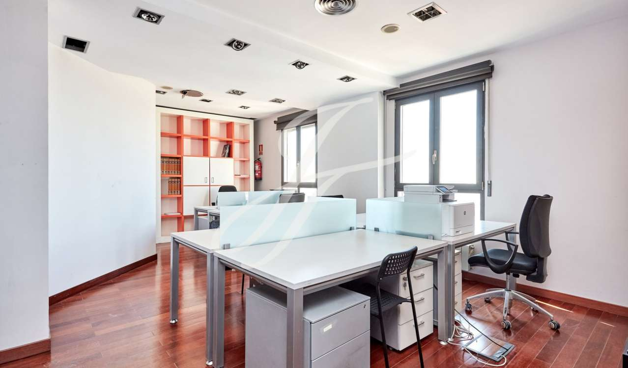 Sale Office Madrid