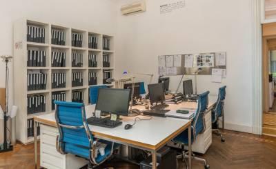 Sale Office Milano