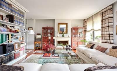 Sale Penthouse Alcobendas y la Moraleja