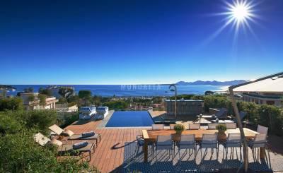 Sale Penthouse Antibes