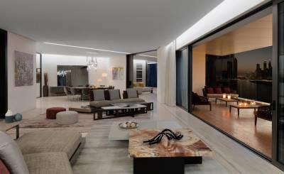 Sale Penthouse Business Bay