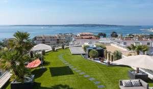 Sale Penthouse Cannes