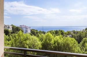 Sale Penthouse Cas Català
