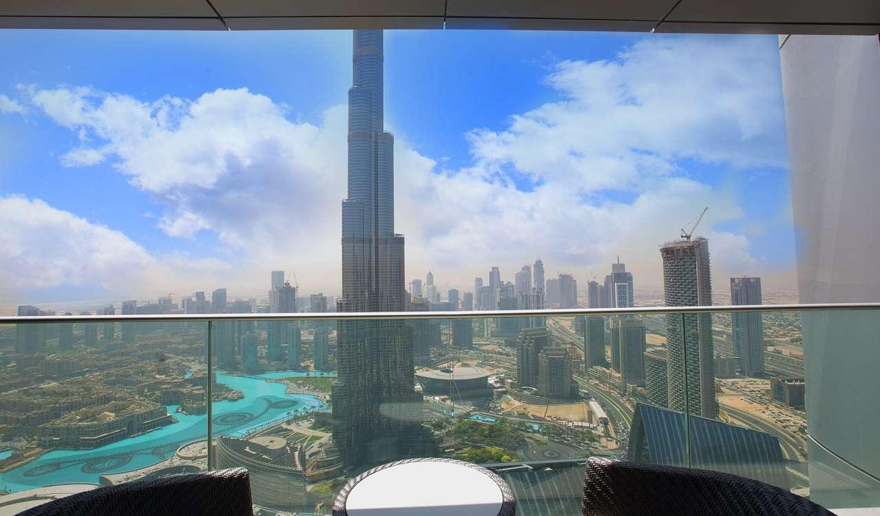 Sale Penthouse Downtown Dubai