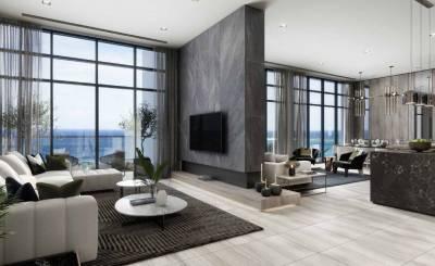 Sale Penthouse Dubai Maritime City