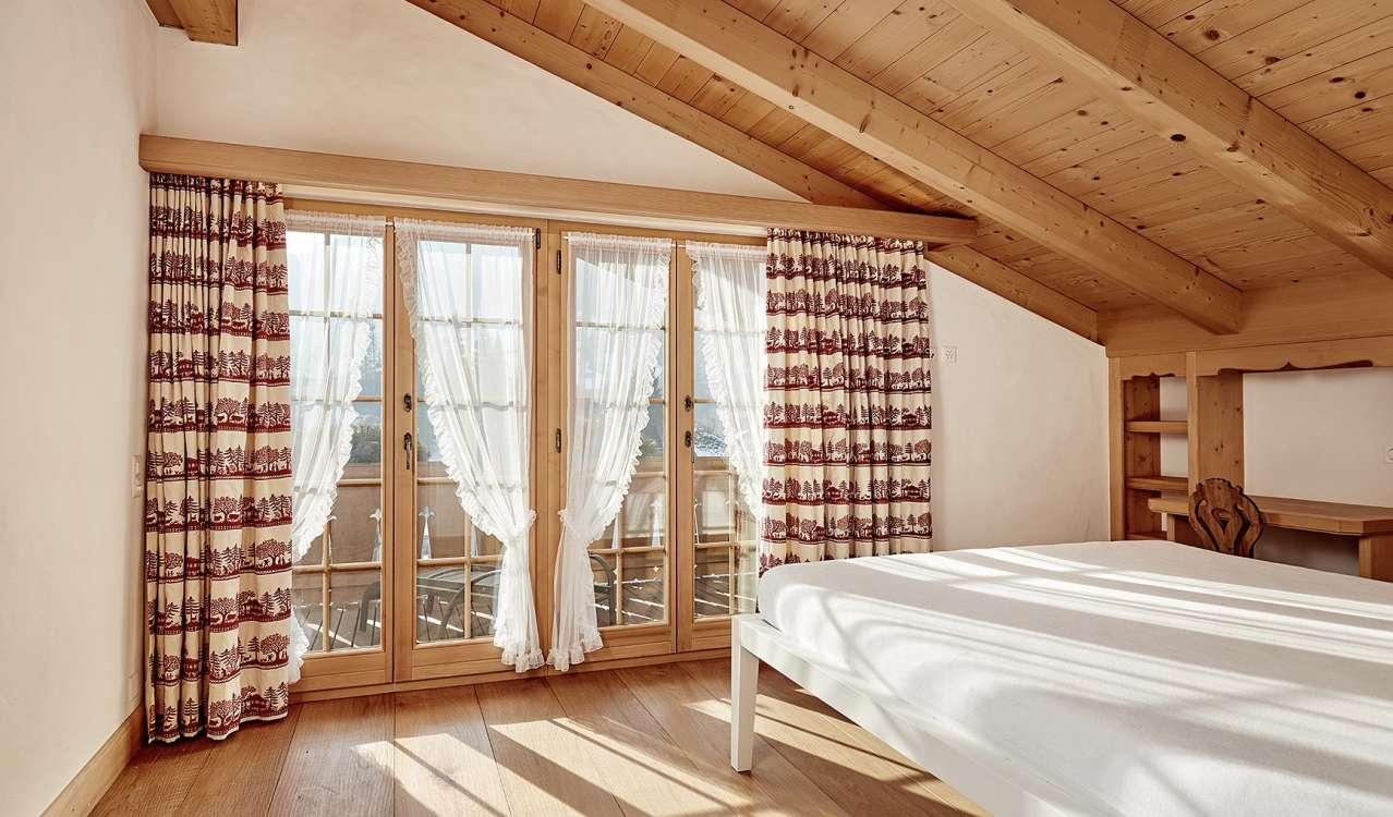 Sale Penthouse Gstaad