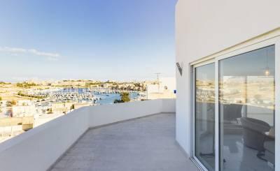Sale Penthouse Gzira