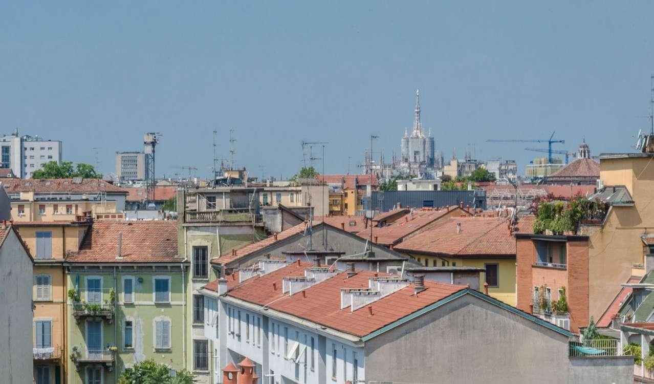 Sale Penthouse Milano
