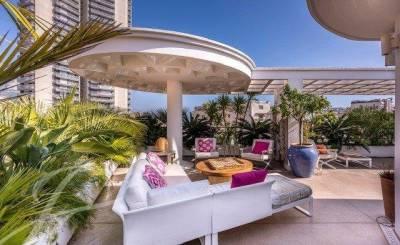 Sale Penthouse Monaco