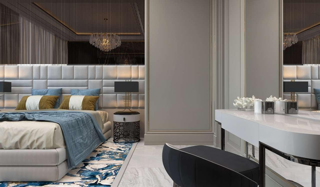 Sale Penthouse Palm Jumeirah
