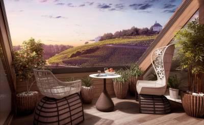 Sale Penthouse Praha