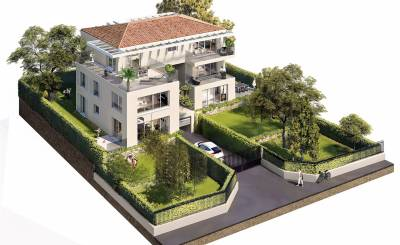 Sale Penthouse Vence