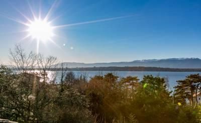 Sale Plot of land Cologny