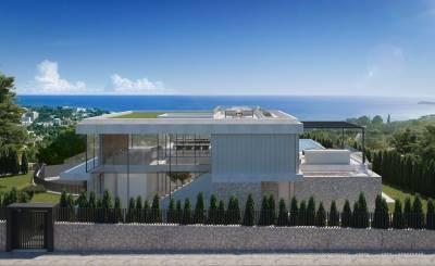 Sale Plot of land Costa d'En Blanes