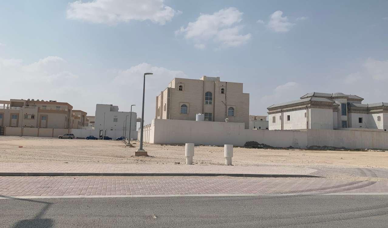 Sale Plot of land Doha