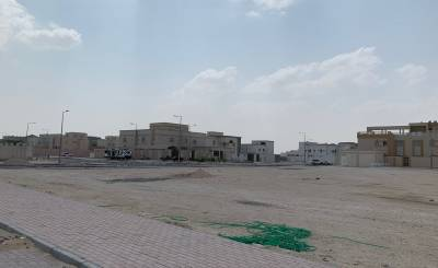 Sale Plot of land Doha
