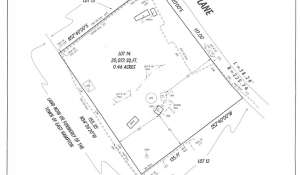 Sale Plot of land East Hampton