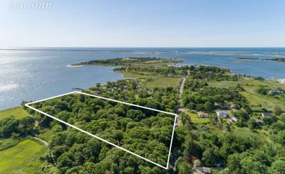 Sale Plot of land East Moriches