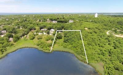 Sale Plot of land Montauk