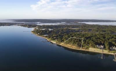 Sale Plot of land Sag Harbor
