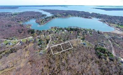 Sale Plot of land Shelter Island