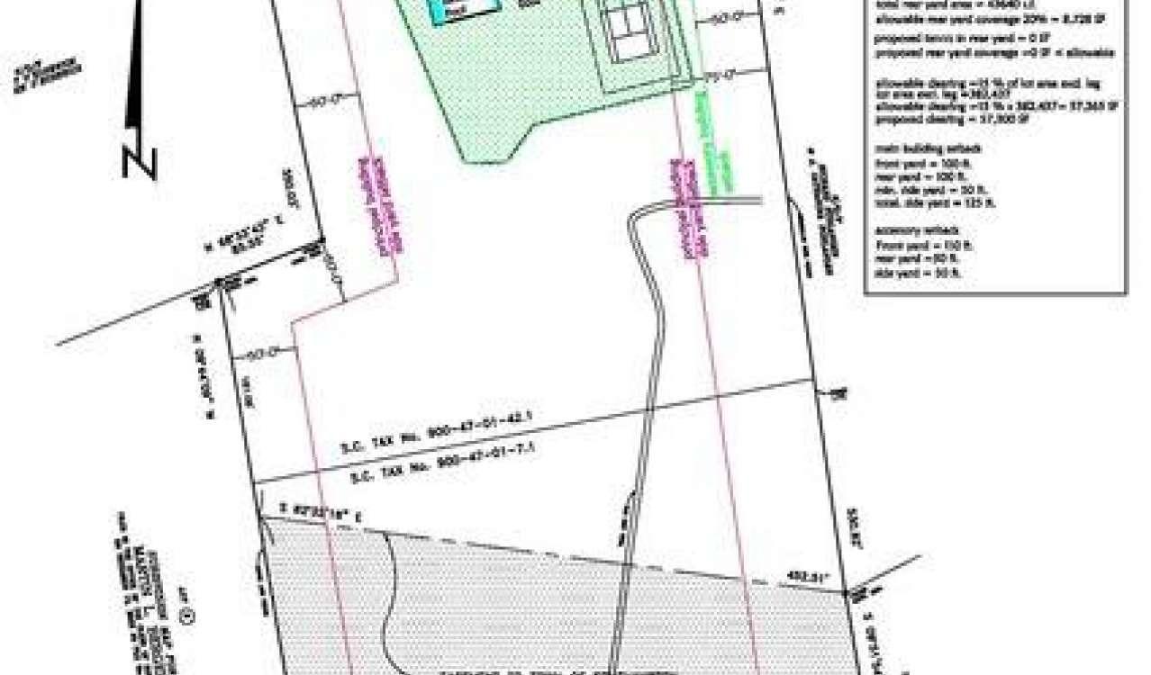 Sale Plot of land Water Mill