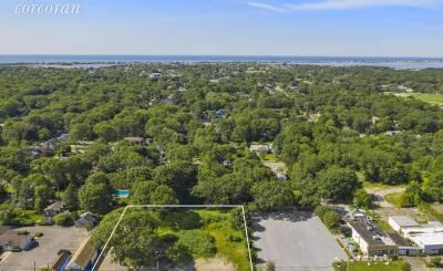 Sale Plot of land Westhampton Beach