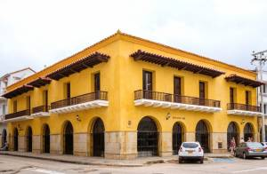 Sale Premises Cartagena de Indias