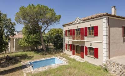 Sale Property Aix-en-Provence