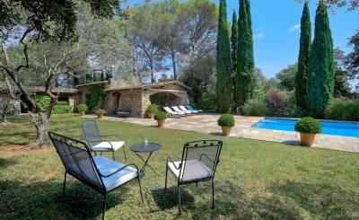 Sale Property Auribeau-sur-Siagne