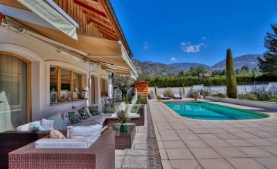 Sale Property Blonay