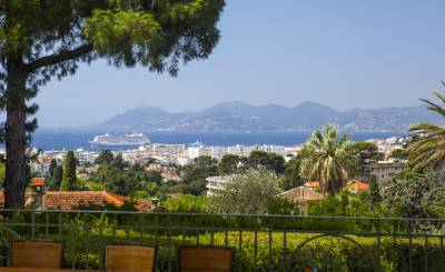 Sale Property Cannes