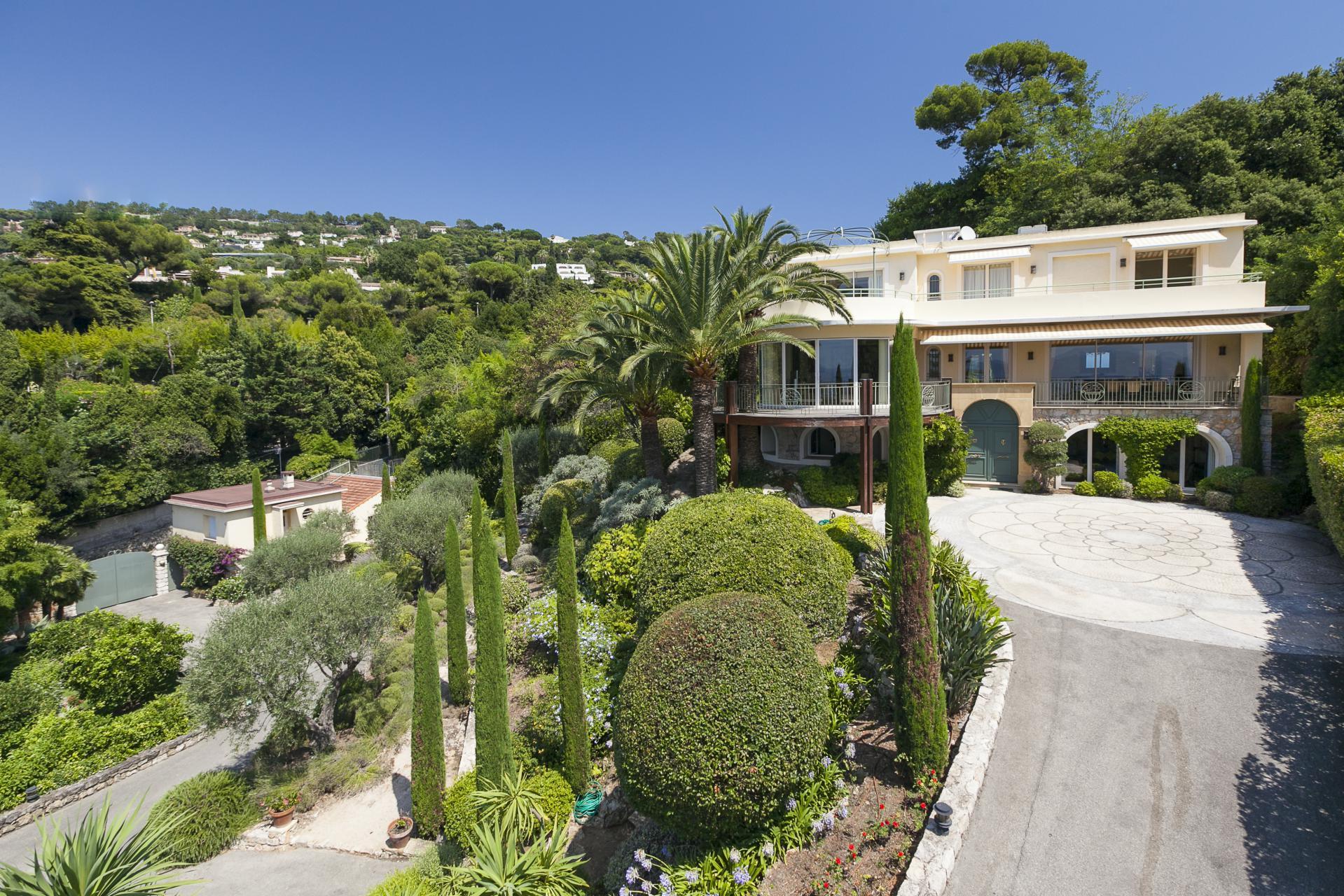 ad sale property cannes californie 06400 10 rooms ref. Black Bedroom Furniture Sets. Home Design Ideas