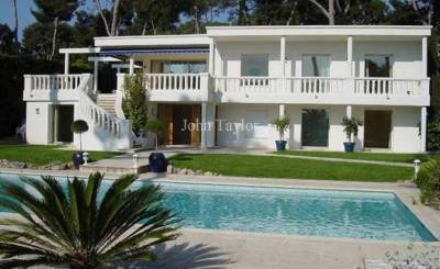 Sale Property Cap d'Antibes