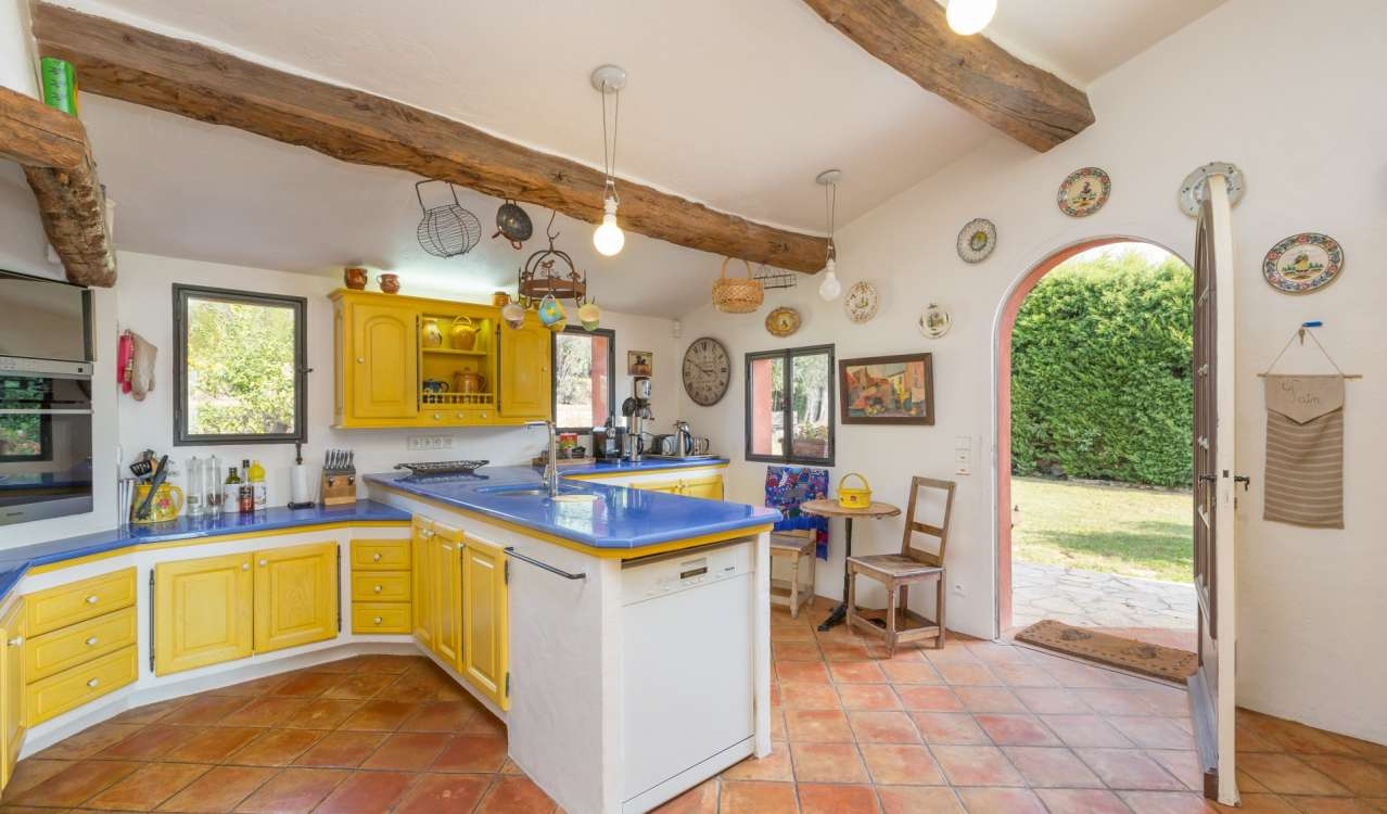 Sale Property Châteauneuf-Grasse