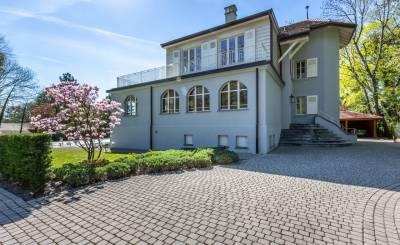 Sale Property Chêne-Bougeries