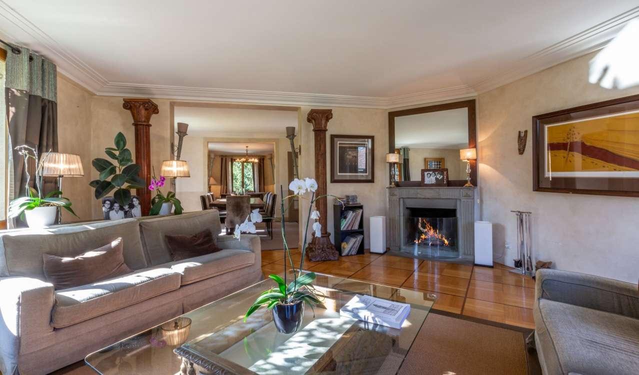 Sale Property Collonge-Bellerive
